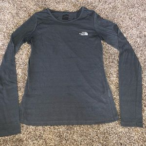 THE NORTH FACE Women's Long Sleeve Shirt